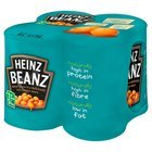 8 CANS HEINZ BEANS for £3.00 at OCADO!