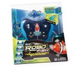 Win a Remote Controlled Robot Fish @ Match Mag