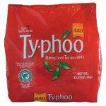Typhoo Tea Bags - Pack of 440 £4.99 was £9.99 @ viking-direct.co.uk
