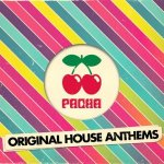 Pacha Original House Anthems (Continuous Mix 1, 2 and 3)  £0.79 x 3 @ Amazon MP3