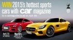 Win a Mercedes AMG GT S or the new Audi TTS @ Car Magazine (Short survey)