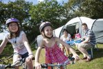 Half Term Family Fun!! Camping @ Park Resorts Sites For Family Of 4 Full Week From Only £27 (Or From £3 Per Night) Choice of Parks With Wowcher
