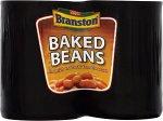 4 Pack of Branston Baked Beans £1 @ Martin's/McColl's