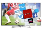 Finlux 32 Inch Smart LED Super Slim TV (wifi + freeview HD) down from £329.99 to £199.99 @ Finlux Direct
