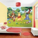 Disney Walltastic Wallpaper Murals - Disney Cars & Winnie the Pooh £14.99 plus £4.95 Delivery (or free delivery for spend over £49.99) @ Winstanleys Pramworld