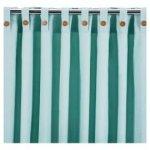 Tesco Plain Canvas Unlined Belt Top Curtain for £3.00 @ Tesco (free C&C)