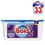 Bold 2in1 Lavender & Camomile Liquitabs Detergent 33 washes £5 @ Asda