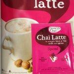 Free Spiced Chai Latte @ Tesco F&F