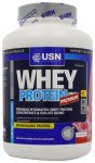 USN Whey Protein Premium Shake Powder, Strawberry - 2280 g only  £36.90 at Costco (Derby), £10 cheaper than Amazon
