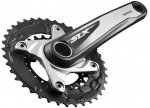 Shimano SLX M675 10 Speed Double Chainset inc. BB £63.00 @ Ribble Cycles