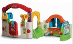 Little tikes discover sounds activity garden play centre - £56 @ Debenhams