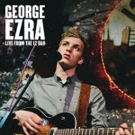 Free George Ezra 'Live at the 12 Bar' EP (3 MP3 track)