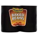 Branston Beans 4 pack £1.27 at Tesco