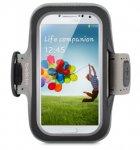 Belkin Slim-Fit Armband for Galaxy S4, Black - Staples £4.99 (£8.94 delivered)