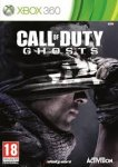 Pre-owned Call Of Duty: Ghosts for Xbox 360 only £12.99 @ Game (instore)
