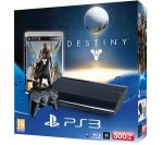 PS3 500GB Console Destiny Bundle £199.99 or  £182.00 using O2 Priority Moments @ Currys