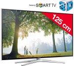 SAMSUNG UE50H6400AW - 3D Smart TV LED @ Pixmania ENDS TODAY - £561.90 Delivered