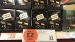 Carte Noire Nespresso Compatible Capsules 10 pack £2.00 @ Sainsbury's instore & online