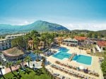 7 Night holiday in Turkey Including flights, hotel, transfers and breakfast for £154pp (£308 2 Adults) @ Thomas Cook