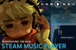 Steam Music Player - Valve soundtracks DLC free to game owners