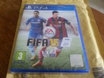 £40 Fifa 15 PS4 + 90 Day Playstation Plus + £3 DVD-Tesco Direct New Customer Code