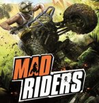 Mad Riders (Steam) £1.99 @ GetGames