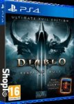 Diablo III Ultimate Evil Edition PS4 £29.86 @ SHOPTO.NET