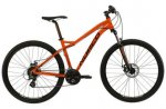 Norco storm 7.2 2014 650b wheels Bright Orange coloured mountain bike (size 19, 20 frame) £275 @ Evans cycles