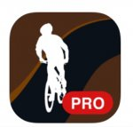 IOS App store Free Runtastic Mountain Bike PRO GPS Cycling Computer, Ride and Route Tracker by runtastic