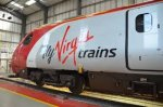 virgin trains glasgow to manchester/manchester airport advance fare from £13.00