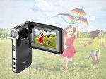 Digital Video Camera - rrp £99 now £33.99 delivered! Mooch (Living Social)