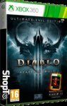 (X360) Diablo III Ultimate Evil Edition Inc Infernal Pauldrons DLC £22.85 @ Shopto