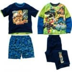 Skylanders SwapForce Pyjamas 2 Pack - reduced further to £4.99 at Argos