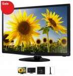"SAMSUNG LT28D310 28"" LED TV £179.00 @ PC World"