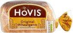 Hovis Original Wheatgerm Bread, 400g - 50p at Tesco