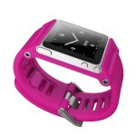 Minimal CMKY TikTok Watchband for iPod Nano 6G - Magenta £4.99 +FREE Delivery on orders over £10 Sold by Trusted-Goods and Fulfilled by Amazon