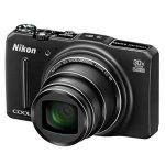 Win a Nikon Coolpix S9700 @ Nikon