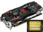 ASUS Radeon R9 280 DirectCU II TOP OC 3GB GDDR5 £139.99 @ Novatech