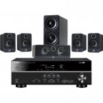 Q Acoustics 2000i 5.1 & Yamaha RXV377 Package £649 @ superfi