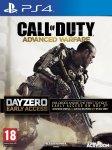 Call of Duty: Advanced Warfare Day Zero Edition (PS4) @ Amazon