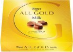 Terrys All gold milk chocolates @ Family bargains £0.99