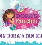 Register for the brand new Dora Fan Club & Receive A Free Activity & Goodies Pack - First 10k Sign Ups Only  @ NickJr
