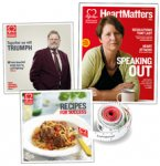 "Free ""Heart Matters"" pack from the British Heart Foundation"