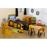 Win ANY kids themed bed from Kidsaw @ Bed SOS