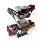Win a J-Me Nest Free Standing Shoe Rack @ Exit Interiors
