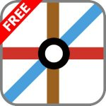 Free London Underground map from Amazon Apps