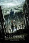 Free Cinema Tickets-Maze Runner @ Showfilmfirst October 7th 6.30pm