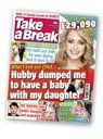Win with Take a Break - Prizes Totalling £29,090 Issue 41