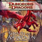 Get Your Geek On! Wrath of Ashardalon D&D Board Game £33.03 Delivered @ Book Depository