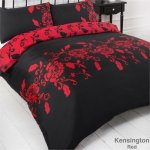 Duvet Quilt Cover Bedding Sets from £6.99 + postage @ Brooklyn Trading